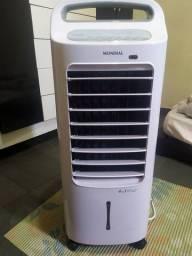 Climatizador e umidificador Mondial (4 em 1)