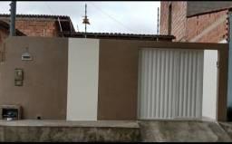 Casa em Eunápolis
