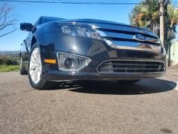 Ford Fusion 2010( para quem é chato com carro)