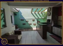 VENDA | Casa, com 3 quartos em Jardim Brasil, Maringá
