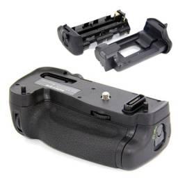 Grip Nikon Mb-d16 Para D750 Original Novo Na Caixa C/ Manual