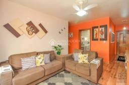 Apartamento à venda com 3 dormitórios em Vila ipiranga, Porto alegre cod:335853