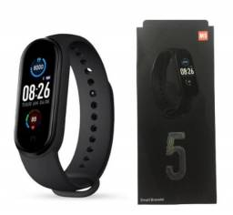 M5 Pulseira Inteligente Mensagem Lembrete Relógio de Fitness