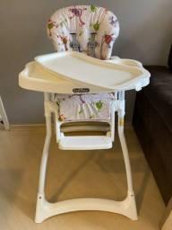 Cadeira de alimentação reclinável Merenda em perfeito estado