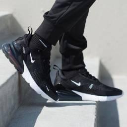 Calçados variados