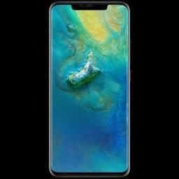 Huawei Mate 20 pro aceito troca