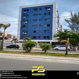 Apartamento com 2 dormitórios à venda, 75 m² por R$ 230.000 - Intermares - Cabedelo/PB