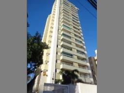 Apartamento para alugar com 3 dormitórios em Vl cleópatra, Maringá cod: *6