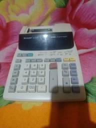 Calculadora impressora Sharp concerto ou peças