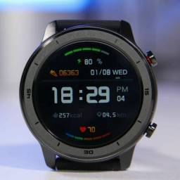 Smartwatch No.1 DT78 tipo Amazfit GTR