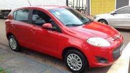 Fiat Palio 1.0 Attractive 8V Flex 2017 - Único dono