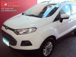 2016   Ford Ecosport SE 1.6 Flex (Aut.) / Completa / Periciada