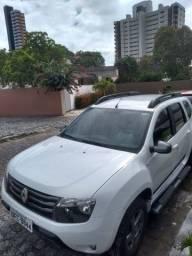 Duster techroad II 4wd 4x4 extra ! A mais nova da Paraíba