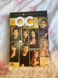 The O.C. - Quarta Temporada Completa
