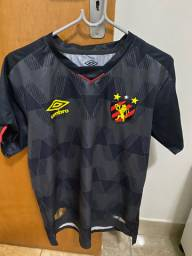 Camiseta sport recife umbro