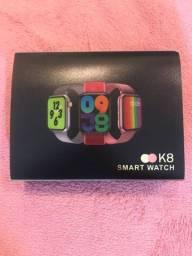 Smartwatch Iwo k8