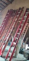 Escada 6 metros