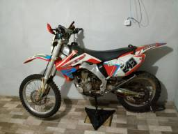 Vendo Crf 250 X Top