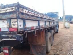 Carroceria caminhão truck