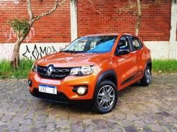 Renault - Kwid Intense *Único dono - 2019