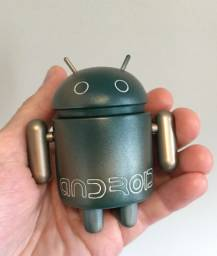 Toy art droid Google Android