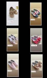 Leve 4 pares de calçados por 99$