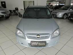 Chevrolet Celta 1.0 Life 8V Prata 2010