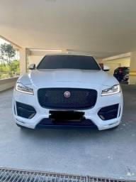 Jaguar F-Pace 2019 R-Sport 250 cv