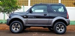 Suzuki Jimny 1.3 - Impecável - Duvido Melhor na Região !!!