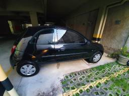 Ford Ka 2007 preto 1.0 gasolina (motor zetec rocam)