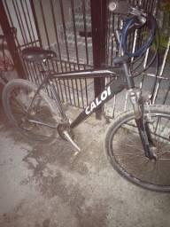 Vendo uma bicicleta caloi