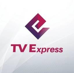 Código TV Express 365 dias 1 ano.