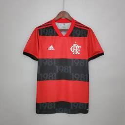Camisa do Flamengo
