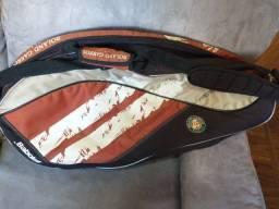 Sacola de raquetes de tênis Babolat