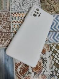 Capa Capinha - Xiaomi Redmi Note 10 Pro