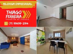 Sala Comercial, 5 ambientes, em 42m² na Av. Prof. Margalhães Neto - Maravilhoso