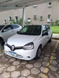 Clio authentique  1.0
