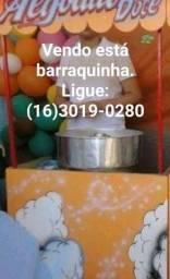 Vendo Barraquinha só 390, Ribeirão Preto. Tel.: 3019-0280