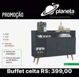 Buffet celta