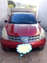 Nissan Livina completo 1.6.  2010 2011