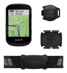 Ciclocomputador GPS Garmin Edge 530 Bundle + Frete Gratis