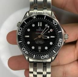 Ômega  Seamaster Co-axial 007
