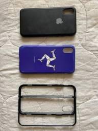 iPhone X 64G Branco