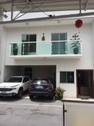 Casa na Mauriti, 3 suites, condomínio fechado, 2 vagas
