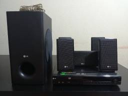 Home Theater LG 850w RMS