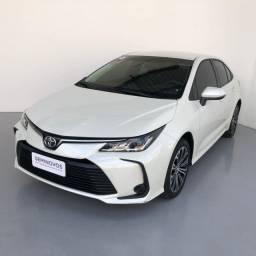 Toyota Corolla GLI 2.0 DIRECT SHIFT 4P