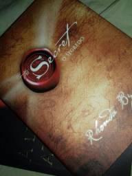 Livro O Segredo  (The Secret ) + Brinde
