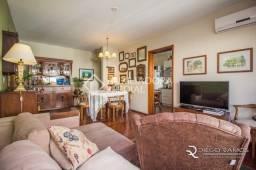 Apartamento à venda com 3 dormitórios em Moinhos de vento, Porto alegre cod:167800