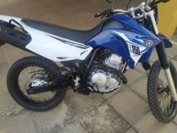 Yamaha XTZ Lander 250cc
