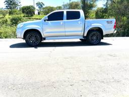 Toyota Hilux SRV diesel